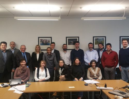 RESILENS GA Meeting 2nd of March, 2017