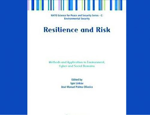 Resilience and Risk- Addressing the current state of resilience studies