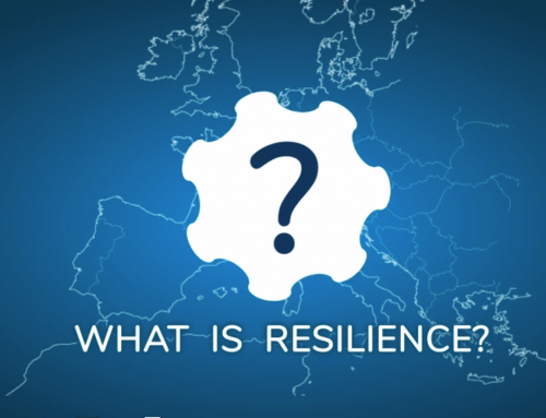 RESILIENCE – Part 1 – What is Resilience