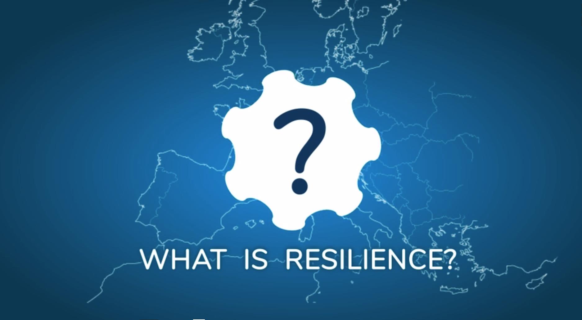 resilience  u2013 part 1  u2013 what is resilience  u2013 future